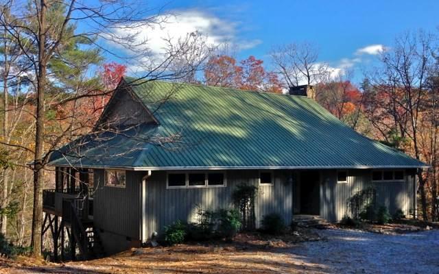 Treetop - Image 1 - Boone - rentals