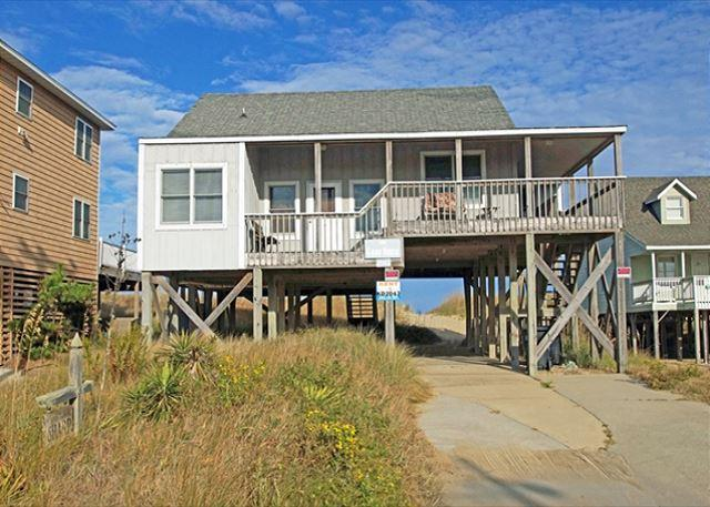 KD2043- THE GRAY HOUSE - KD2043- THE GRAY HOUSE - Kill Devil Hills - rentals