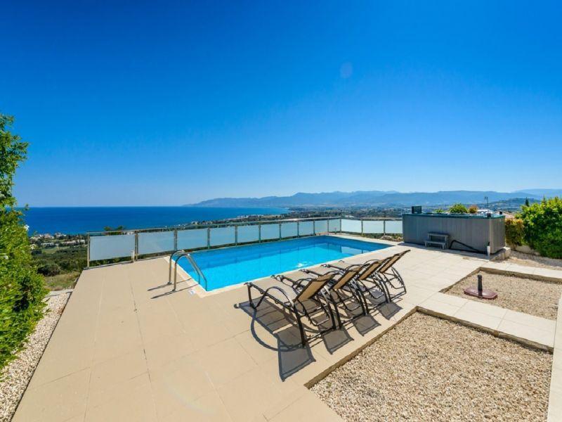 E33 Villa Calypso - Image 1 - Latchi - rentals