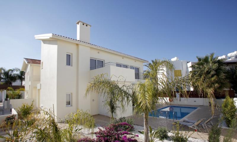PRD4 Villa Elise - Image 1 - Protaras - rentals