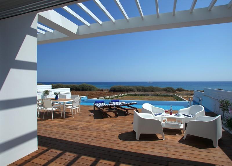 ATPV1 Villa Eponine - Image 1 - Famagusta - rentals