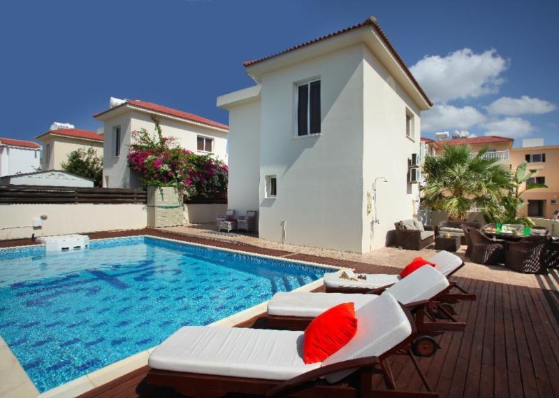 ANGS13 - Villa Loreana - CHG - Image 1 - Ayia Napa - rentals