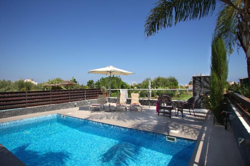 PRMV24 Villa Elessa CHG - Image 1 - Protaras - rentals
