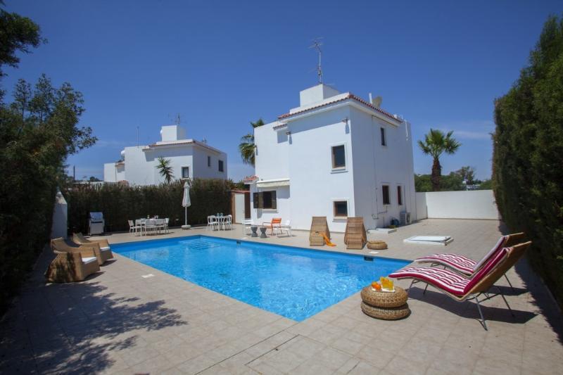 PRDI3 Villa Maria - Protaras Centre - Image 1 - Famagusta - rentals