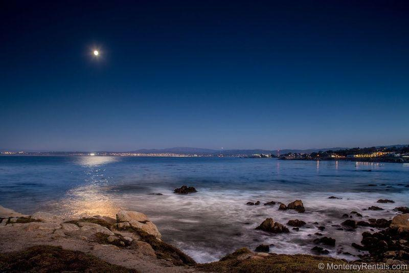 Starlit Surf - Image 1 - Pacific Grove - rentals