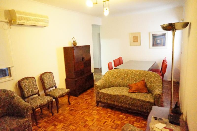 Living room - Palermo meets Recoleta - Buenos Aires - rentals