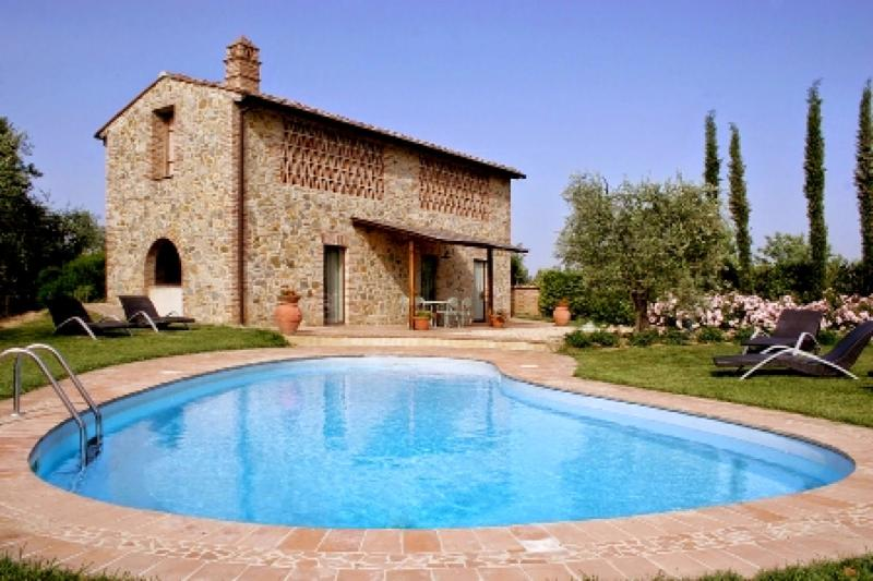 Casa Arco - Image 1 - Gambassi Terme - rentals