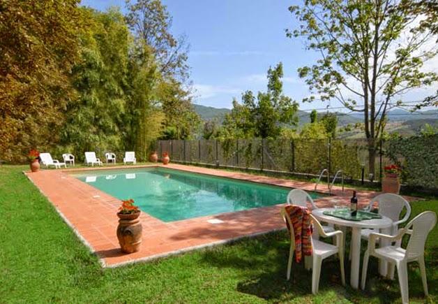 7 bedroom Villa in Vicchio, Mugello, Florentine Hills, Italy : ref 2293873 - Image 1 - Vicchio - rentals