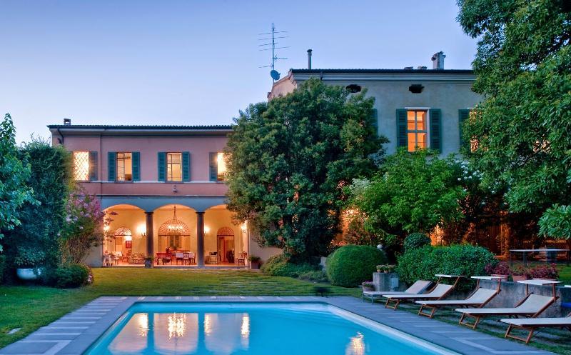 Villa Franciacorta - Image 1 - Bornato - rentals