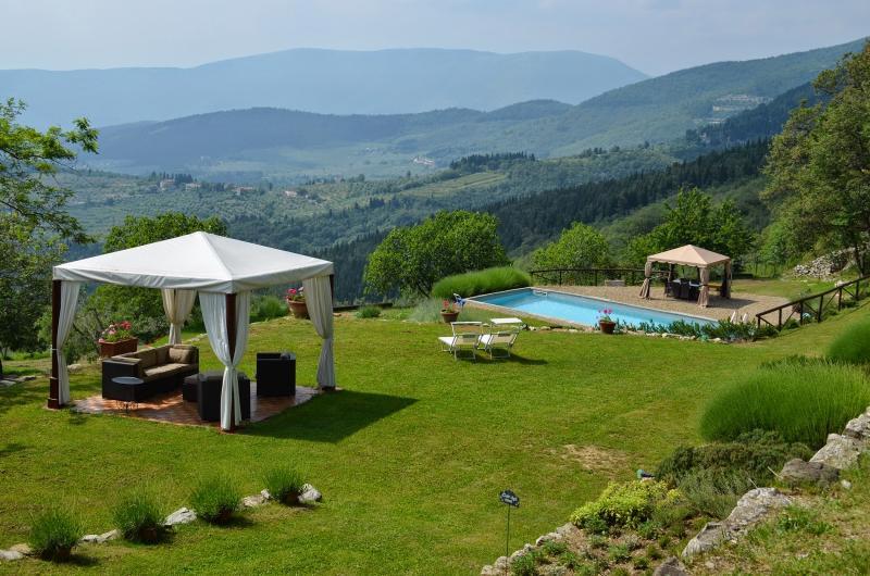 Villa Florence 1272 - Image 1 - Sesto Fiorentino - rentals