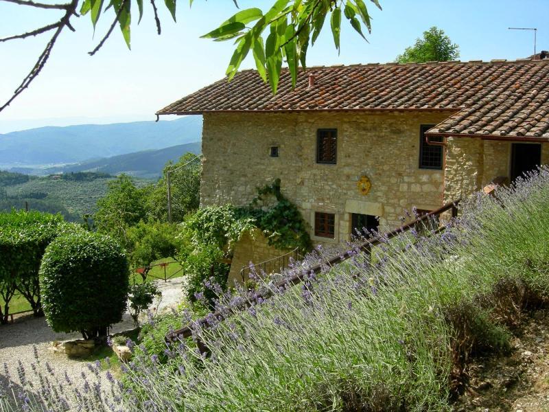 6 bedroom Villa in Sesto Fiorentino, Florence and Surroundings, Tuscany, Italy : ref 2294087 - Image 1 - Sesto Fiorentino - rentals