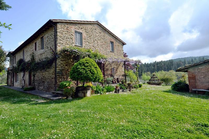 Casale Tramonto - Image 1 - Citta della Pieve - rentals