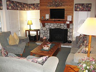 Living Room - Val d'Isere - VDI21 - Mammoth Lakes - rentals