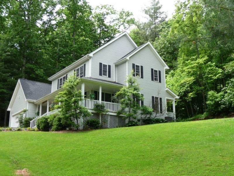 Forest Hill - Forest Hill: Easy Day Trips- DuPont For Waterfalls, Hiking In Pisgah National Forest - Edneyville - rentals