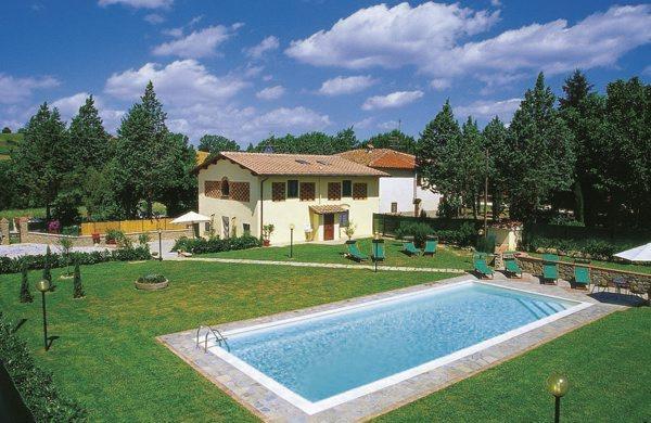Podere del Borgo - Image 1 - Borgo San Lorenzo - rentals