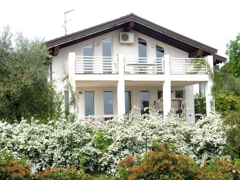 Villa Salmerino 10 - Image 1 - San Felice del Benaco - rentals