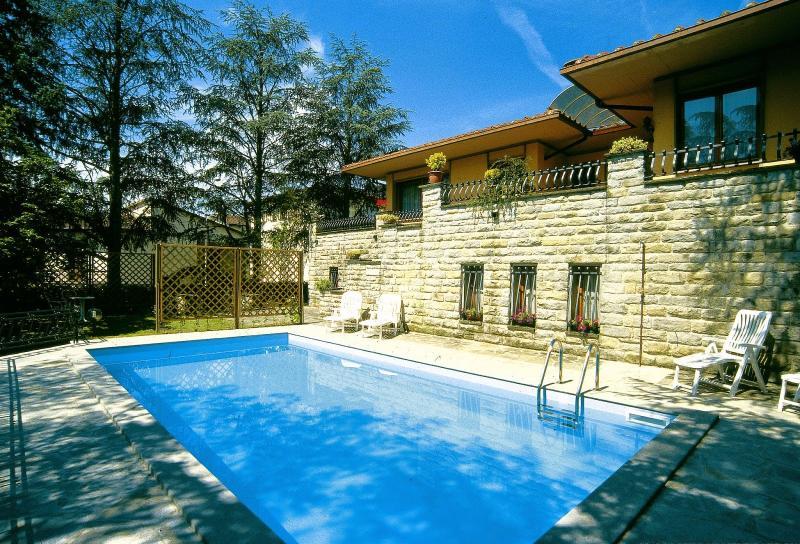 Casa Musa - Image 1 - Vicchio - rentals