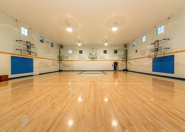 The Gym - The GYM!  Fantastic Venue for Families and Youth Groups! *Winter Specials* - Cle Elum - rentals