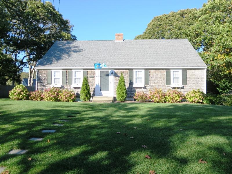 Quiet Residential area, walk to Belmont or Pleasant Rd Beaches - 61 Kelley Road West Harwich Cape Cod - West Harwich - rentals