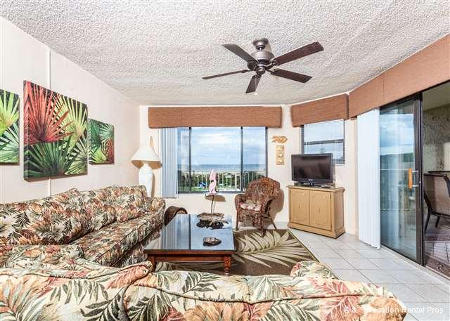 "Colony Reef 3404 - Colony Reef 3404 , 3 bedrooms, heated indoor pool, 32"" HDTV - Saint Augustine - rentals"