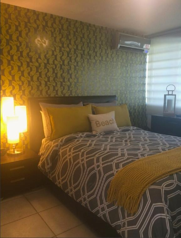 Great View!- Playa Azul II -Steps from the Beach! - Image 1 - Luquillo - rentals