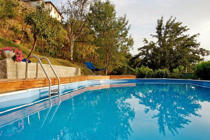 4 bedroom Villa in Fosciandora, Lucca and surroundings, Tuscany, Italy : ref - Image 1 - Fosciandora - rentals
