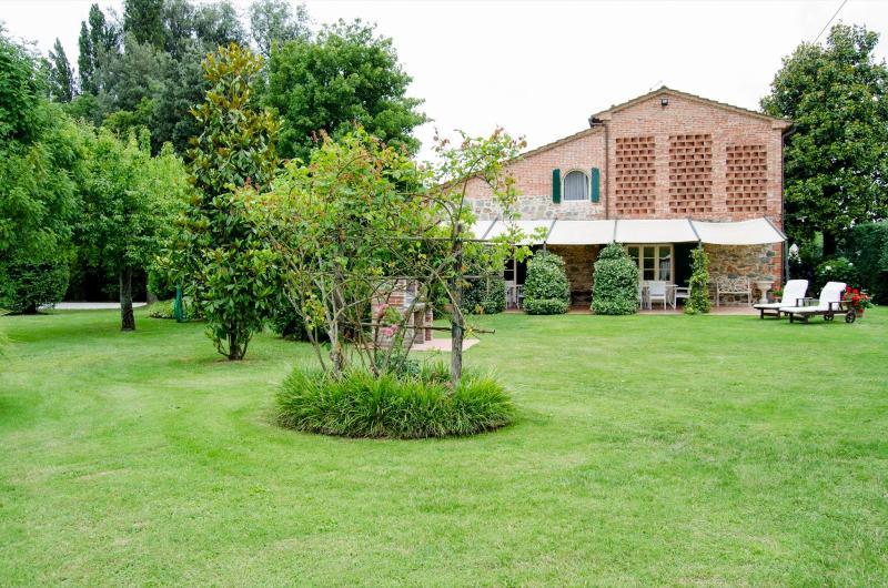 Villa Cerbaie - Image 1 - Castelfranco Di Sotto - rentals