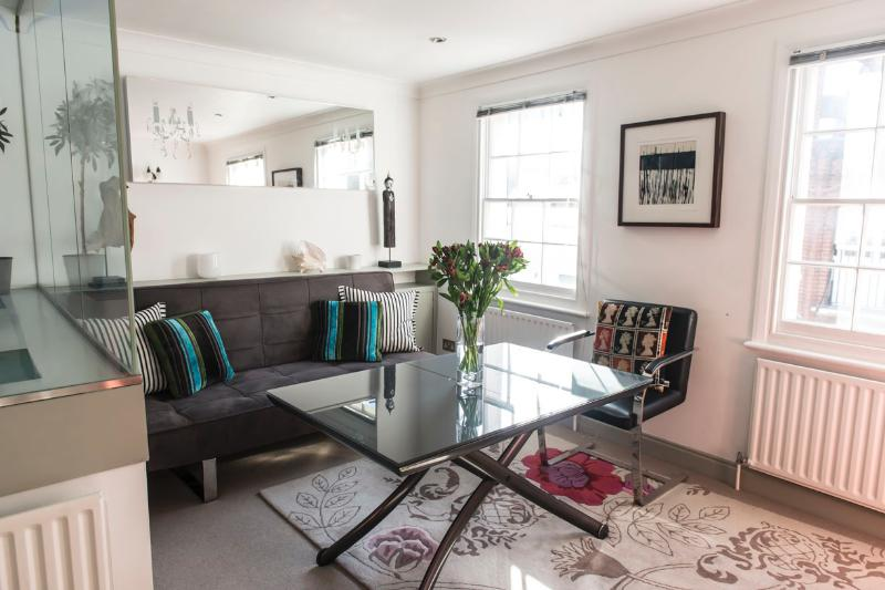 In the heart of Covent Garden London+roof terrace - Image 1 - London - rentals