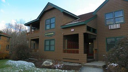 Deer Park Vacation Rental near Loon Mountain and Cannon Ski Areas - Image 1 - North Woodstock - rentals