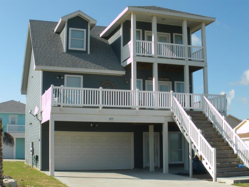 Beach House Guest Quarters 2 - Image 1 - Port Aransas - rentals
