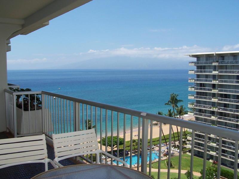 Incrdible ocean views - *Whaler 1174- One Bedroom, 2 Bath OceanView Condo - Lahaina - rentals