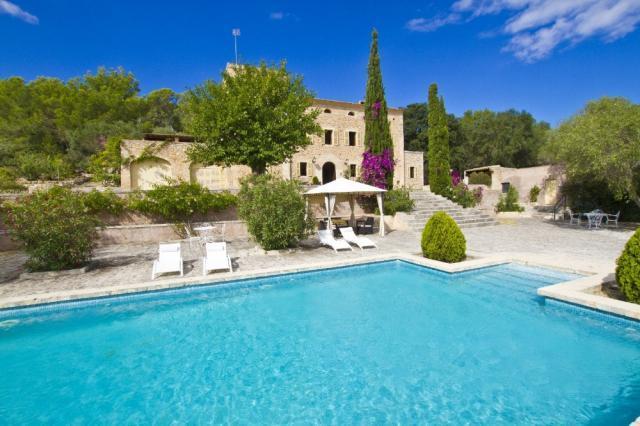 3 bedroom Villa in Son Servera, Baleares, Mallorca : ref 2213418 - Image 1 - Son Cervera - rentals