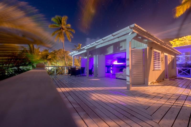 Villa Genevieve @ Caipirinha Cabanas - Beautiful Villa Genevieve @ Caipirinha - Antigua - rentals