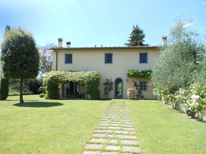 Casa Monticello - Image 1 - Montespertoli - rentals