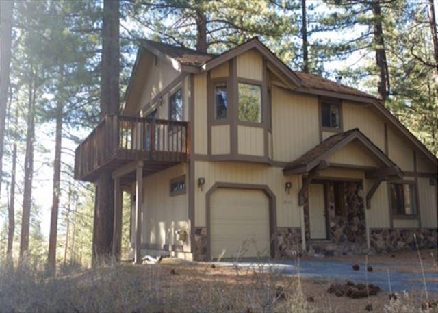 Modern spacious 2 story- home, close to meadow #434 - Image 1 - South Lake Tahoe - rentals