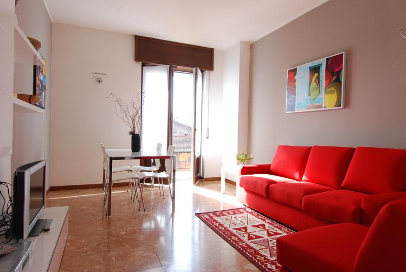 Settembrini D - 2538 - Milan - Image 1 - Milan - rentals