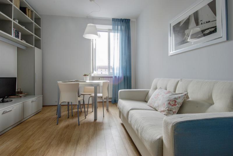 Garibaldi - 3380 - Milan - Image 1 - Milan - rentals