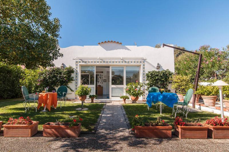 Villa Lateope - Villa Lateope - San Felice Circeo - rentals