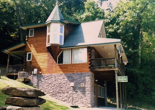 Le Chalet - Image 1 - Indianapolis - rentals