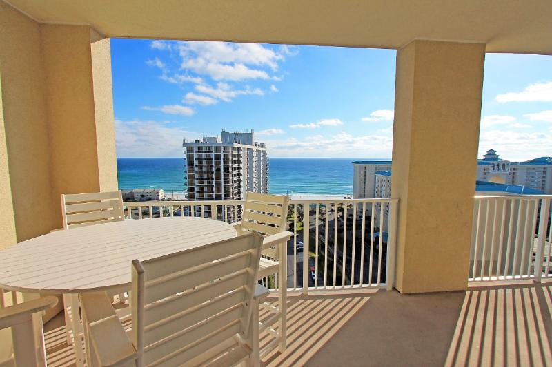 Ariel Dunes I 1502 - 15% OFF Stays from 4/11 - 5/15! Miramar Beach! Gulf Views@Seascape! Book Online - Image 1 - Miramar Beach - rentals