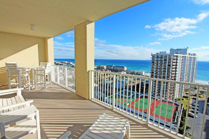 Ariel Dunes I 1502-RJ Fun Pass-Buy3Get1FreeThru5/26-AVAIL5/22-5/26 $766-GulfViews - Image 1 - Miramar Beach - rentals