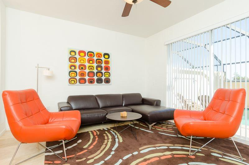 Contemporary Living | Luxurious Townhome Close to Clubhouse - Image 1 - Four Corners - rentals