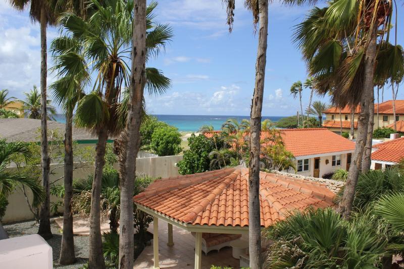 Garden Villa - ID:112 - Image 1 - Aruba - rentals