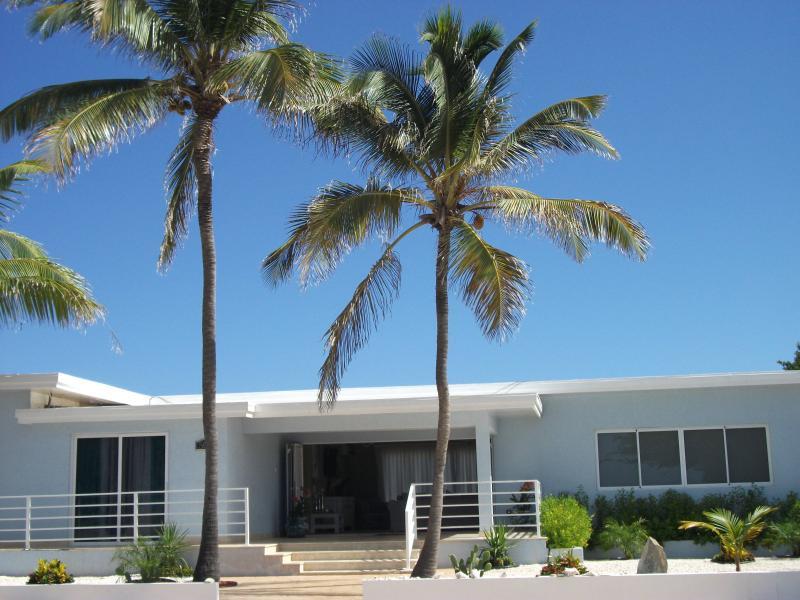 A Ocean View Malmok Villa - ID:96 - Image 1 - Aruba - rentals