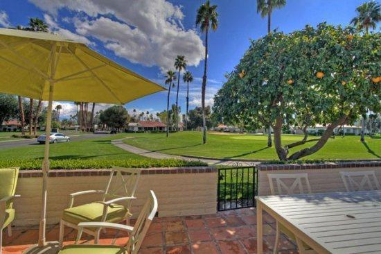 CE4 - Rancho Las Palmas Country Club - 3 BDRM, 2 BA - Image 1 - Rancho Mirage - rentals