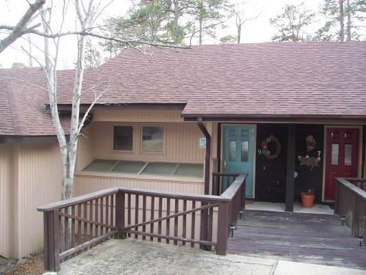 9 GAILOSA LANE - Image 1 - Hot Springs Village - rentals