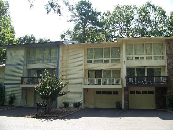 7 PRESTAMISTA LANE - Image 1 - Hot Springs Village - rentals