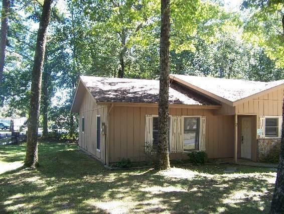 Z- 2 ORANTES PLACE - Image 1 - Hot Springs Village - rentals