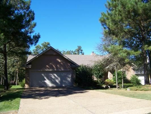 REALEZA COURT 29 - Image 1 - Hot Springs Village - rentals