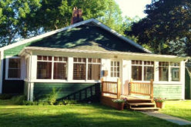 Acadia Parkview - Image 1 - Bar Harbor - rentals